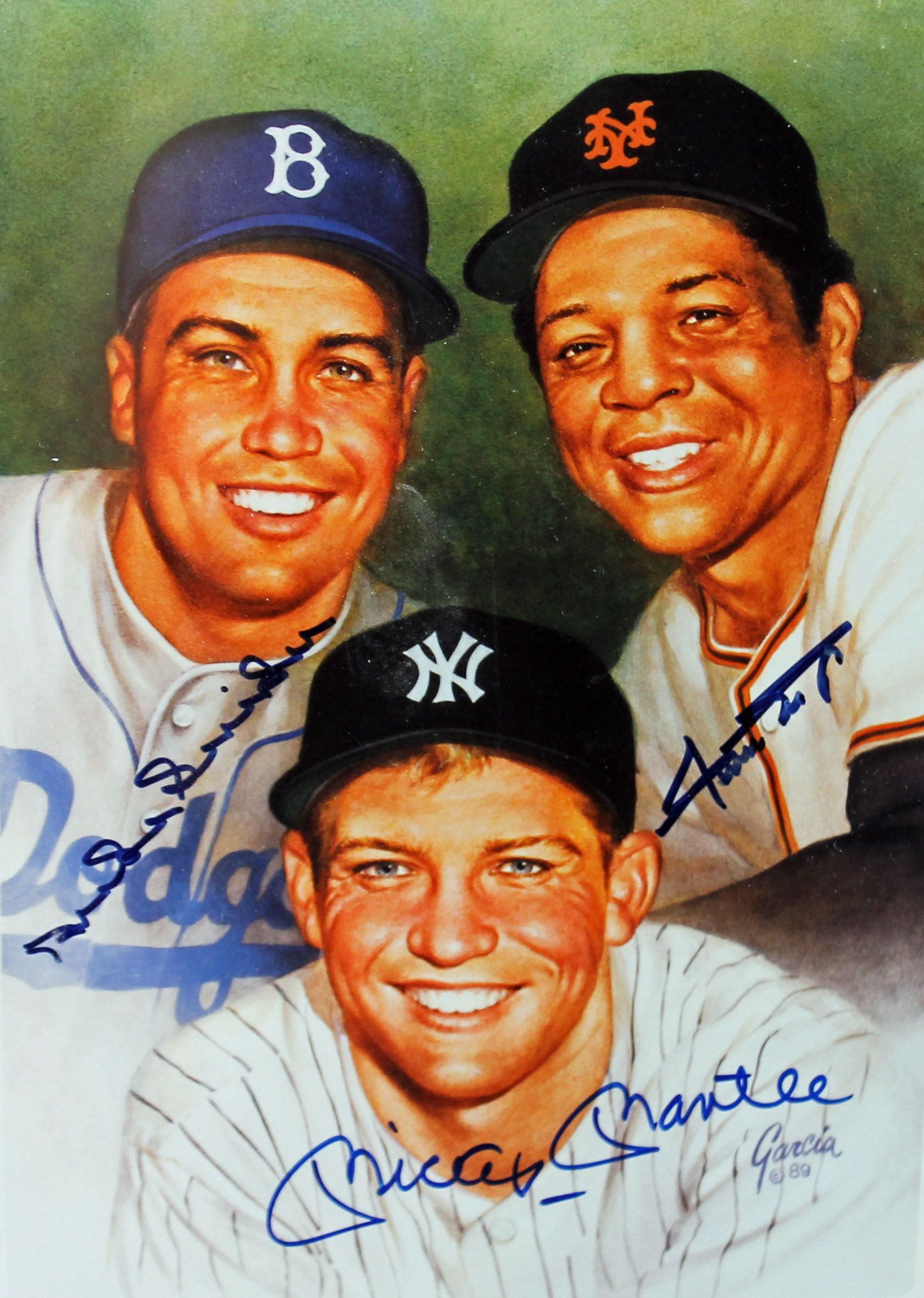 Photo of MLB – 1951 To 1981 – Video + Music Special – Talking Baseball Musical Salute To The Hall Of Famers