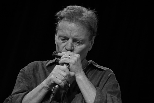 Photo of Music – 1987 – Delbert McClinton – I Am Doing My Best To Get Back To You