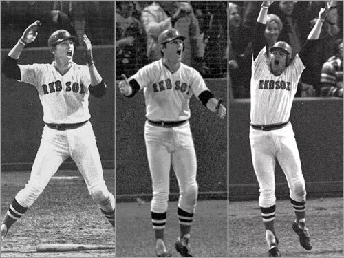 Photo of MLB – 1975 – NBC Special – World Series Highlights – Game 6 – Cincinnati Reds Vs Boston Red Sox