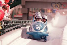 Photo of Bobsled – 1985 – World 4 Man Bobsled Championships – Cervinia Italy – Part I