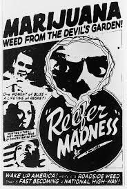 Photo of Movie – 1936 – Reefer Madness – The Original Movie About Smoking Marijuana