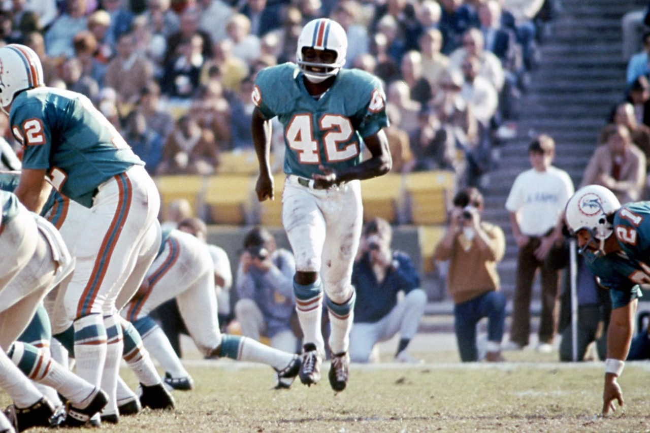 Photo of NFL – 1978 – Special – The Blocked Punt + Greatest Of The Greats Paul Warfield