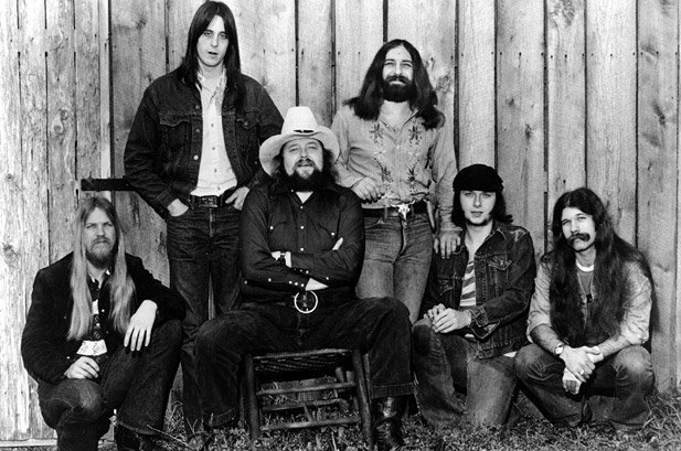 Photo of Music – 1978 – Austin City Limits – Charlie Daniels Band – People In Texas