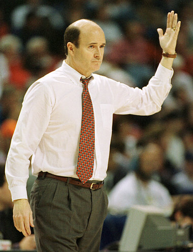 Photo of NCAAM Basketball – 1985 – SWC Game of Week – Texas Longhorns VS Houston Cougars – 2nd Half