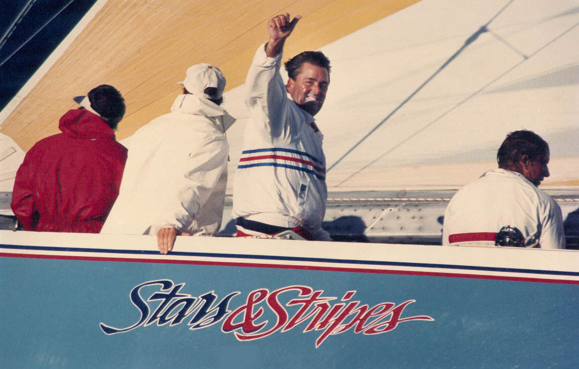 Photo of Special – 1987 – NBC Sports – The Year In Sports In Review – Host Bill Macatee