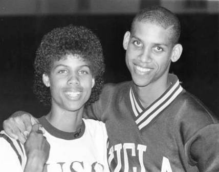 Photo of NCAAW Basketball – 1985 – Special – Best Player In Womens College Basketball – USC Cheryl Miller