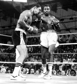 Photo of Boxing – 1978 – 15 Rnd WBC Heavyweight Title Fight – Ken Norton Vs Larry Holmes – With Howard Cosell