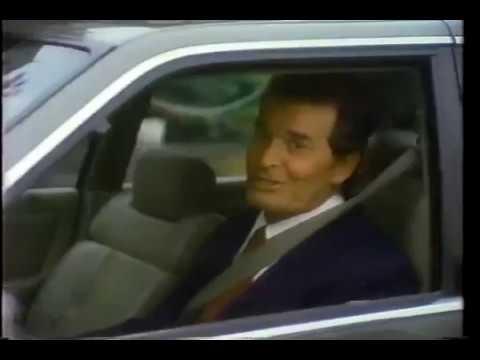 Photo of TV Ads – 1979 – James Garner For Mazda Cars + Busch Beer + Gillette Atra Plus Razors