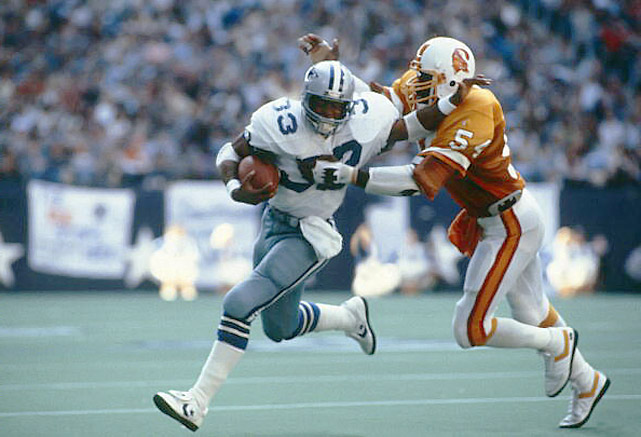 Photo of NFL – 1982 – Special – Great Expectations – The Story Of The 1982 Dallas Cowboys