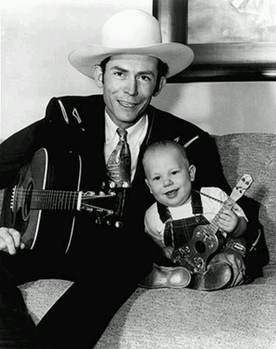 Photo of Music – 1980 – Special – Tribute To Hank Williams Sr – The Man And His Music