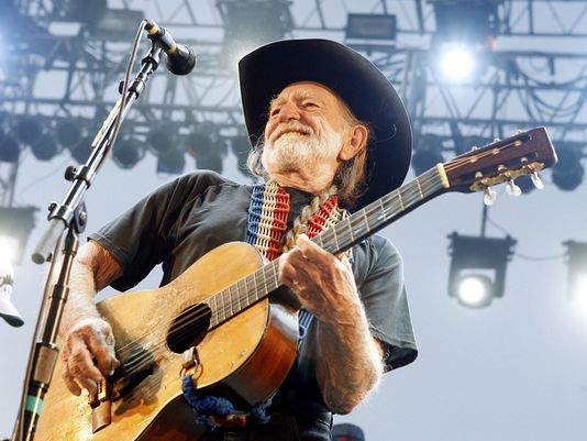 Photo of Music – 1978 – Willie Nelson – Somewhere Over the Rainbow