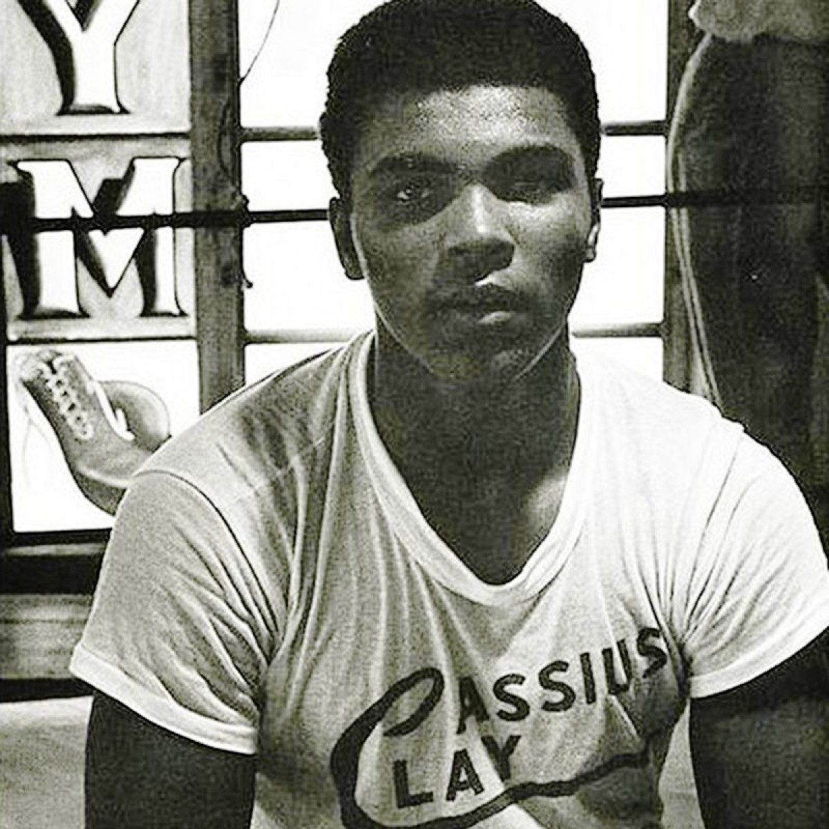 Photo of Boxing – 1978 – Special – 1960 Rome Olympics Boxing – When Muhammad Ali Was Cassius Clay