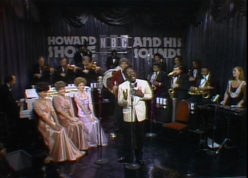 Photo of Music – 1978 – Garrett Morris & Howard Shaw And The NBC Saturday Night Orchestra – I Love You