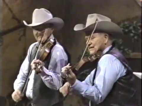 Photo of Music – 1978 – Austin City Limits – Great Fiddlers Medley – The Orange Blossom Special