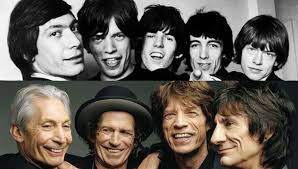 Photo of Music – 1978 – The Rolling Stones – You My Little Rock N Roll + She's So Cold + Hang By + Et Al