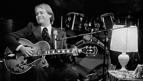Photo of Comedy – 1979 – Special – Martin Mull Live In Concert