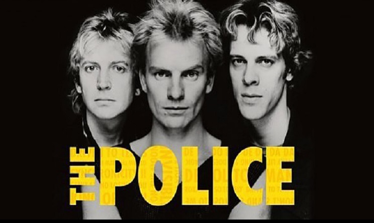 Photo of Music – 1978 – Sting & The Police – We Are Spirits In A Material World