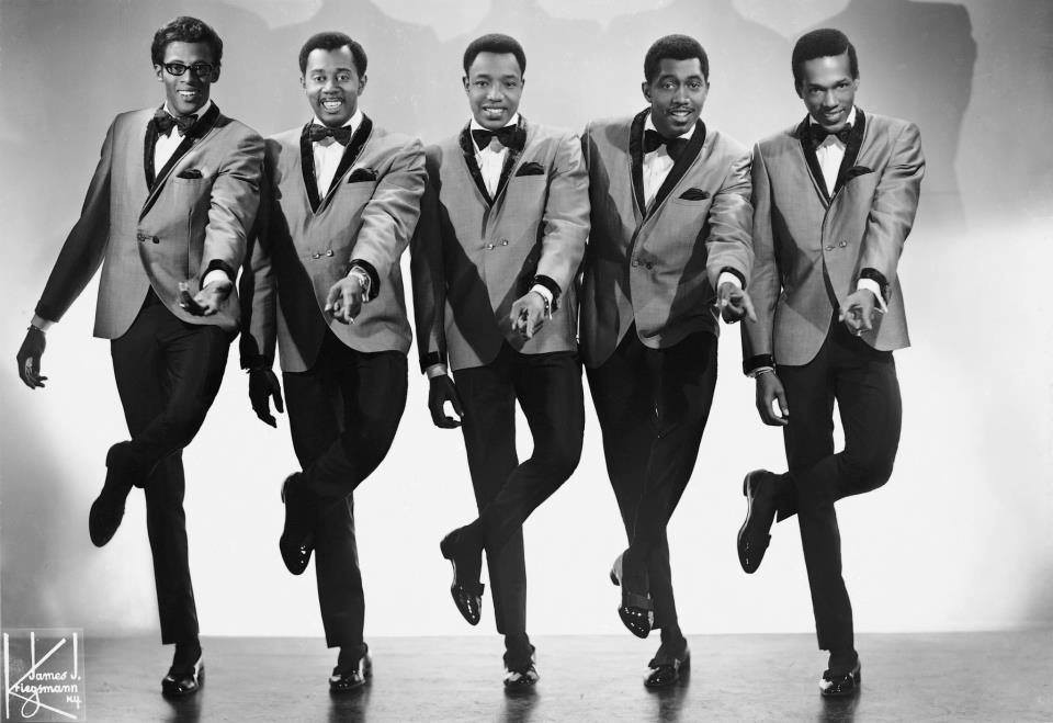 Photo of Music – 1978 – The Temptations – Papa Was A Rolling Stone + Just The Way You Are + My Girl + More