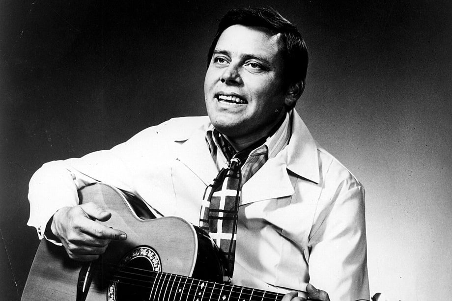 Photo of Music – 1979 – Austin City Limits – Tom T Hall – The Year Clayton Delany Died