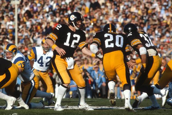 Photo of NFL – 1979 – Special – World Champion Pittsburgh Steelers – A Cut Above