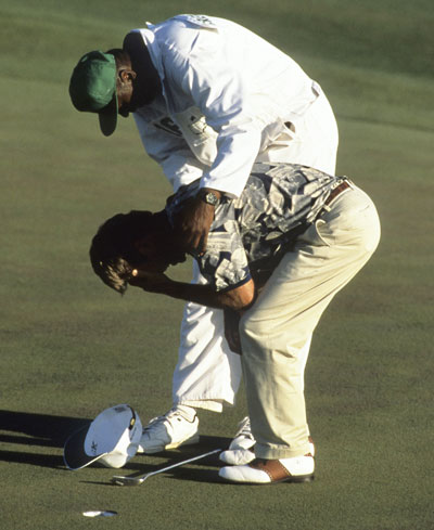 Photo of Golf – 1984 + 1995 – Special Highlights – Ben Crenshaw Masters Championships