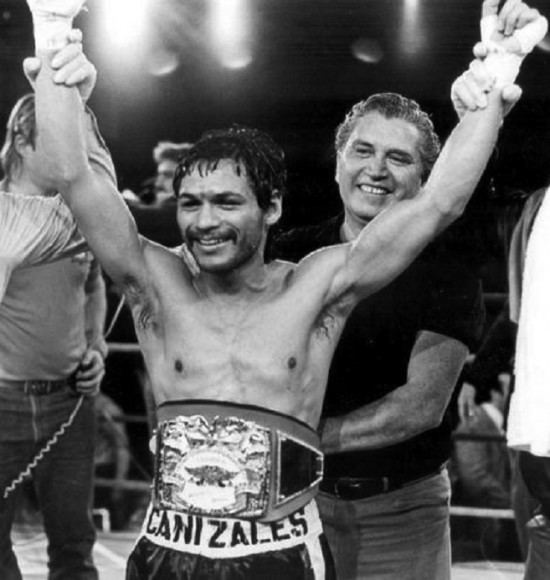 Photo of Boxing – 1985 – 6 Rnd Bouts – Frank Tate Vs Prejean + Orlando Canizales Vs Camaro + Loving Vs Davis