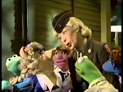 Photo of Comedy – 1979 – Special – The Muppets Go To The Movies – With Dudley Moore + Lily Tomlin