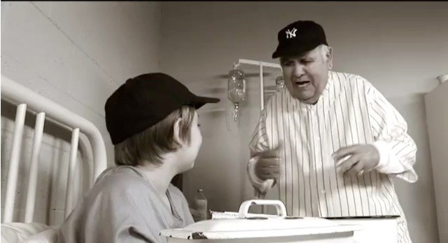 Photo of Baseball – 1983 – Jonathan Winters Comedy Special – Salute To Baseball