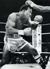 Photo of Boxing – 1987 – 10 Rnd Jr Welterwt Bout With Frankie Warren Vs Gene Hatcher PreFight Show Special