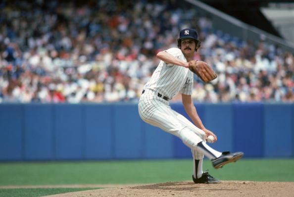 Photo of MLB – 1985 – This Week In Baseball – Highlights – N Y Yankees + N Y Mets At Mid-Season –  With Mel Allen