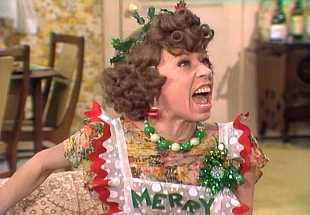 Photo of Comedy – 1978 – Special – A Minute With Carol Burnett Live With Her Audience