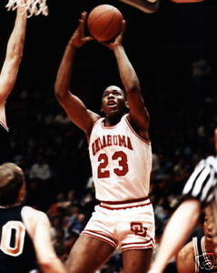 Photo of Olympics – 1984 – L A Games Special – ABC Sports Profile Of Mens Basketball Forward Waymon Tisdale