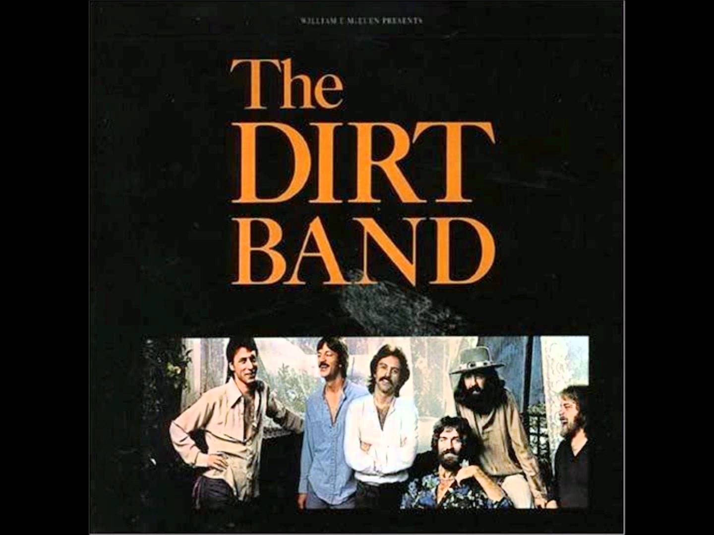 Photo of Music – 1978 – The Dirt Band – She Has Worn Out Her Highway Shoes  On The Music Blues