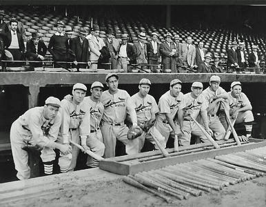 Photo of MLB – 1934 – World Series Highlights Cardinals Vs Tigers Put To Roy Acuff + The Wabash Cannonball