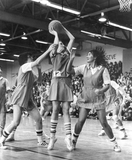 Photo of NCAAW – 1986 – CBS Sports Special – The Basketball Dynasty Of Immaculata University Mighty Macs
