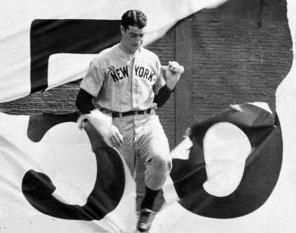 Photo of MLB – 1941 – Special Highlights – New York Yankees OF Joe Dimaggio Hits Safely In 56 Straight Games