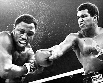 Photo of Boxing – 1975 – Highlights – The Thrilla In Manila – Smokin Joe Frazier Vs Muhammad Ali