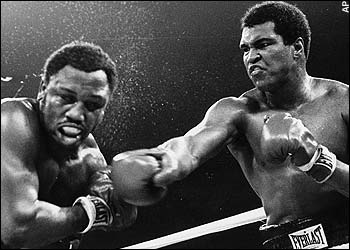 Photo of Boxing – 1987 – HBO Special Musical Highlights – Winning Is A Feeling & Nobody Brings It Like HBO