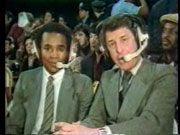 Photo of Boxing – 1986 – HBOs Barry Tompkins Introduction To Heavyweight Bout With Mitch Green Vs Mike Tyson