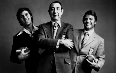 Photo of NFL – 1979 – MNF Howard Cosell Highlights Best Games Of The Week – With Bears +  Steelers + Pats