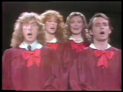 Photo of Music – 1978 – The NBC Classical Chorus – The Was A Ship That Sailed To Sea All In The Month Of May
