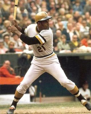 Photo of MLB – 1971 – Baseballs Greatest Hits – Roberto Clemente In A World Series To Remember