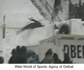 Photo of Special – 1961 To 1986 – ABCs Jim McKay Sums Up The 1st 25 Years Of Wide World Of Sports