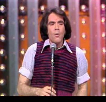 Photo of Comedy – 1975 – Special – HBOs On Location – Featuring Robert Klein