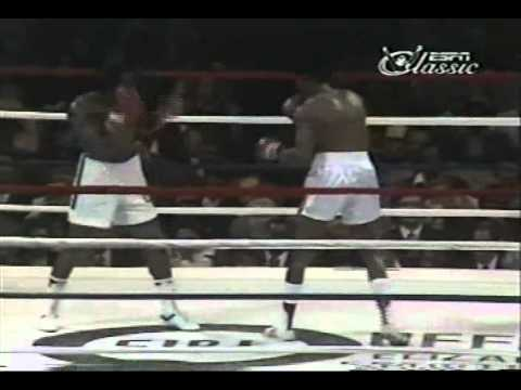 Photo of Boxing – 1981 – Don Dunphy PreFight Analysis +  Interview With Ernie Singletary Before Hearns Fight