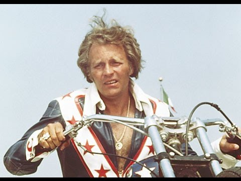 Photo of Daredevils – 1986 – ABC Special – Evil Knievel – The Master Of Daredevil Stunts – With Jim McKay
