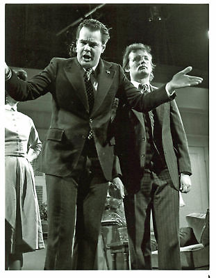 Photo of Comedy – 1978 – Skit – KING – Featuring JFK + MLK + RFK In Has Anybody Here Seen My Old Friend John