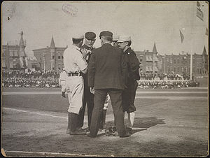 Photo of MLB – 1845 To 1905 – Special – The Advent Of The Game – Alexander Cartwright Not Abner Doubleday