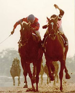 Photo of Horse Racing – 1978 – Special – The Year At The Tracks – Featuring Affirmed Vs Alydar Rivalry