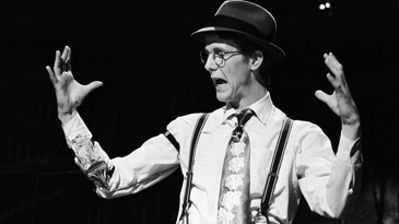 Photo of Comedy – 1981 – Smothers Brothers Young Comedians Show – Featuring Harry Anderson
